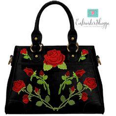 Textilpont Galéria: virágos táska