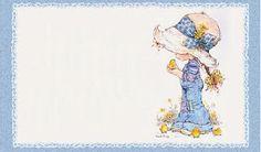 El Rincón de Andreíto: Etiquetas para tus libros y cuadernos Sarah Kay, Pretty Writing, Holly Hobbie, Note Paper, Writing Paper, Vintage Dolls, Cute Designs, Digital Image, Retro