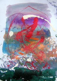 art by Bodil Knutsen,for sale