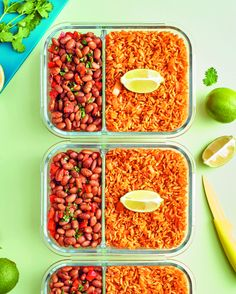 Spanish Rice recipe from Vegan Meal Prep - JL Fields Spanish Rice . - Spanish Rice recipe from Vegan Meal Prep – JL Fields Spanish Rice recipe from Vegan - Rice Recipes, Healthy Dinner Recipes, Vegan Recipes, Snack Recipes, Snacks, Vegan Food, Healthy Food, Empanadas, Spanish Rice Recipe