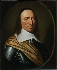 Peter Stuyvesant - Worked for the WIC. Sold New Amsterdam (Nowadays known as New York) to the English.