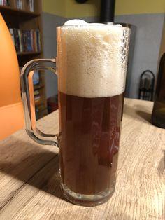 """Foxy Red """"rotes Zwickl"""" Beer, Mugs, Glasses, Tableware, Red, Root Beer, Eyewear, Ale, Eyeglasses"""