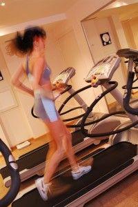 Savvy Fitness Challenge