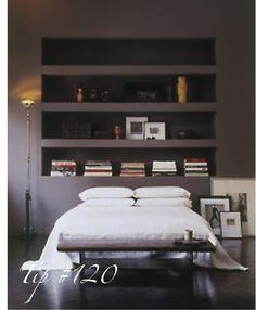 Tip # 120  Creative Plasterboard