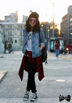 Rock Chic Street Style Portfolio Pinterest Rock Chic Chic And Rocks