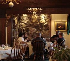 For special occasions in Jackson Hole, The Alpenrose is the perfect place to host your event.