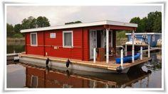 Hausboot Bunbo 1160 mieten