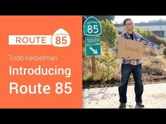 Google's New Video Series for iOS Developers – Route 85 | AnyGeo – GIS, Maps, Mobile and Social Location Technology