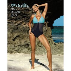 PRISCILLA trikini, fürdőruha 10. Tankini, One Piece, Swimwear, Image, Fashion, Bathing Suits, Moda, Swimsuits, Fashion Styles