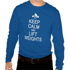 >>>Smart Deals for          Keep Calm & Lift Weights shirt - choose style           Keep Calm & Lift Weights shirt - choose style In our offer link above you will seeDiscount Deals          Keep Calm & Lift Weights shirt - choose style lowest price Fast Shipping and save your mo...Cleck Hot Deals >>> http://www.zazzle.com/keep_calm_lift_weights_shirt_choose_style-235181243986399840?rf=238627982471231924&zbar=1&tc=terrest