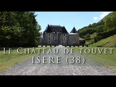Chateau de Touvet, Isère (38) Grenoble, Youtube, Mountains, Travel, Youtubers, Youtube Movies
