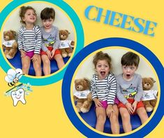 SAY CHEESE! 😁 These cuties did so great for their first visit with Dr. Buzz! 🦷 #happyteeth #bigsmiles #pediatricdentistry #franklintn Pediatric Dentist, Dental Care, Pediatrics, Teen, Sayings, Children, Cheese, Young Children, Boys