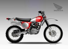 "HONDA CRF 230 ""JEWEL"""