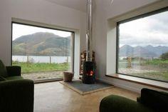 *fine little blog*: barn house in the highlands