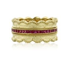 ashley morgan designs ring from Jewelry Fashion Tips. Love the details!