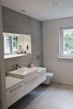 white Antado's F-4 bathroom cabinets / szara łazienka, meble F-4 Antado #bathroom #furniture
