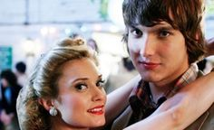 Casey Cartwright and Cappie from Greek. I was literally watching that show like an hour ago. Famous Tv Couples, Best Tv Couples, Cutest Couples, Abc Family, Family Show, Greek Tv Show, Comedy Tv Shows, My Dream Came True, Dorm Life
