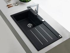 T4h lavelli cucina on pinterest duravit cucina and ceramica - Lavello cucina sottotop ...