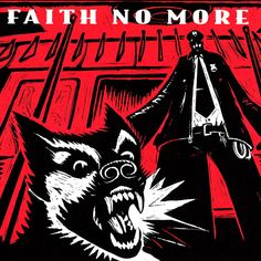 Faith No More * King For a Day... Fool For a Lifetime * 1995 * Slash