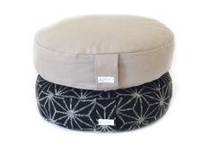 Australian made eco friendly meditation or floor cushions - maxi roundie. Meditation Cushion, Home Health, Floor Cushions, Health And Wellbeing, Outdoor Furniture, Outdoor Decor, Own Home, Home And Living, Eco Friendly