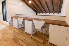 キッチンハウス デスク No.113-002507 Corner Desk, Table, Furniture, Home Decor, Corner Table, Decoration Home, Room Decor, Tables, Home Furnishings