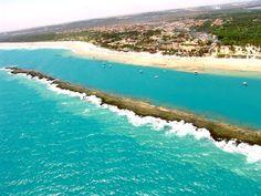 Praia do frances- Alagoas