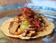 Planes con sabor: Tacos, mole, 'antojitos', mezcal… ¡Viva México y su gastronomía!