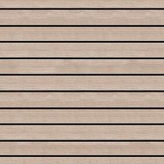 Textures - ARCHITECTURE - WOOD PLANKS - Wood decking - Wood decking boat texture seamless 09272 (seamless) Stone Cladding Texture, Stone Texture, Wooden Wall Cladding, Timber Cladding, Wood Texture Seamless, Seamless Textures, Wood Plank Flooring, Wood Planks, Wood Effect Wallpaper
