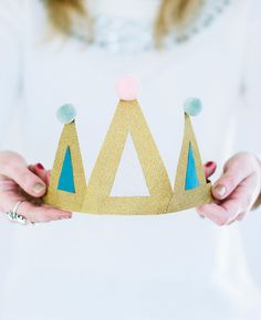 birthday crowns http://asubtlerevelry.com/birthday-crowns