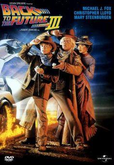 Powrót do przyszłości III (1990)