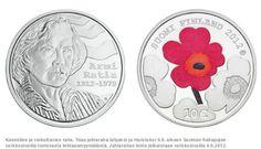 FINLAND coin,10€