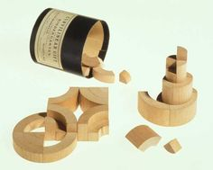 Froebel - Father of Kindergarten  Gifts and Occupations  Curvilinear Gift