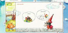 Multimedialne zwiedzanie Polski dla dzieci | Nauka domowa School Notes, Education, Program, Historia, School Grades, School Notebooks, Onderwijs, Learning