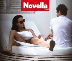 """SERVIZIO PART-TIME: """"HOT"""" LA MODA SENZA MUTANDE  01/03/2014"""