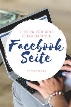Facebook für Anfänger: 8 Tipps für deine Seite