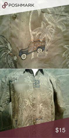 Captia hood Shirts Casual Button Down Shirts