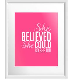 5 Awesome   Inspirational Prints your Workspace Needs
