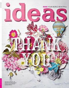 Free magazine featuring handmade crafts, DIYs, delicious sweet treats, and backyard sustainability Diy Projects For Bedroom, Easy Projects, Book Crafts, Paper Crafts, Pdf Magazines, Step By Step Instructions, Craft Tutorials, Handmade Crafts, Creative Inspiration
