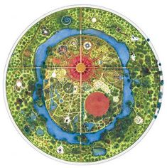 The Auroville Experiment, India