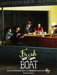 Fresh Off The Boat - Saison 2 - http://cpasbien.pl/fresh-off-the-boat-saison-2/