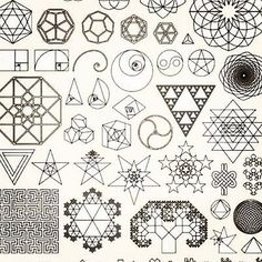 Image result for hexagon flower of life