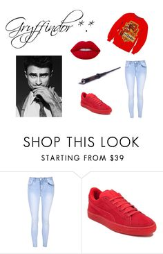 """""""*.*"""" by mery-princess ❤ liked on Polyvore featuring Glamorous, Kolor, Radcliffe, Phelan and Lime Crime"""