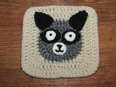 Ravelry: cherrybling's Zookeeper's Blanket
