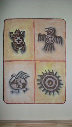 arte rupestre en argentina - Buscar con Google Stationery Templates, Stationery Design, Contemporary Art Daily, Contemporary Artists, Turkey Images, Desert Art, Native American Design, Pomeranian Puppy, Clay Animals