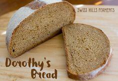 dorothy's bread