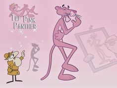 High Quality Pink Panther Wallpaper Full HD Pictures