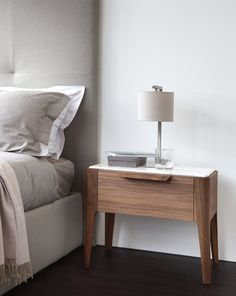 20 Contemporary Nightstands For A Modern Master Bedroom! | Product Ideas |  Pinterest | Nightstands, Contemporary And Bedrooms