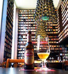#zurich #library #bar #photography