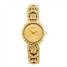 RAYMOND WEIL - a lady's Chorus bracelet watch.