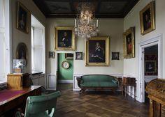17 Christian VIII's Room - Kongernes Samling